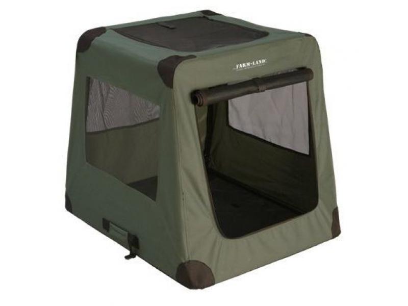 farm land auto transportbox hundebox online shop. Black Bedroom Furniture Sets. Home Design Ideas