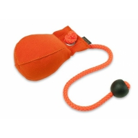 Dummy-Ball 150g orange