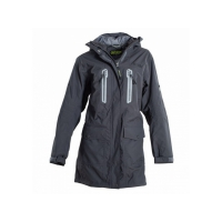 Owney Arnauti Outdoor Damenparka anthrazit