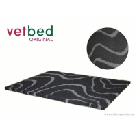 Vetbed Isobed SL Wave grau