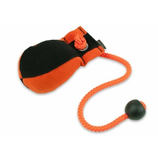 Dummy-Ball 150g Marking orange-schwarz