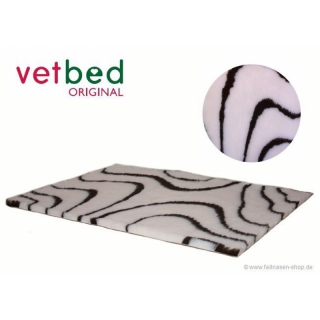 Vetbed Isobed SL Wave creme